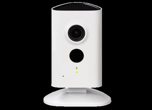 3 Megapiksel HD IR Küp IP Kamera -Wifi